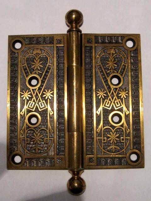 Genial Bronze Door Hinge