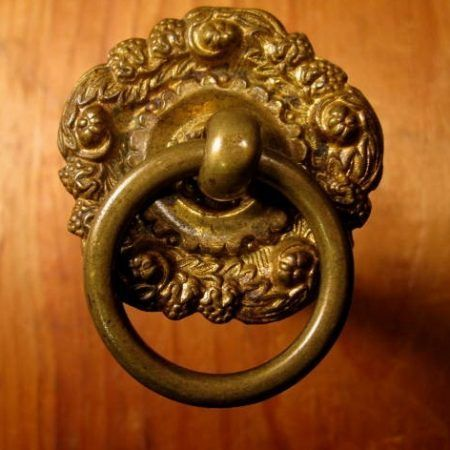 Early Furniture Hardware