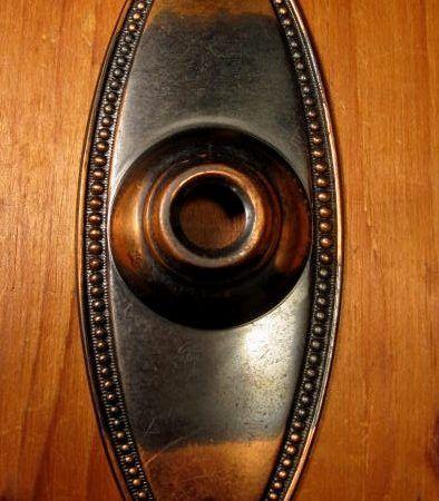 Bell Ringer Plate