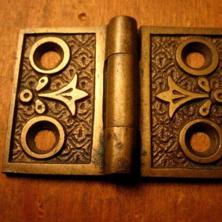 Bronze Shutter Hinge