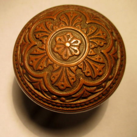 Bronze Corbin Door Knob
