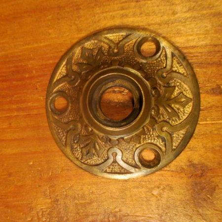 Bronze Rosette Branford