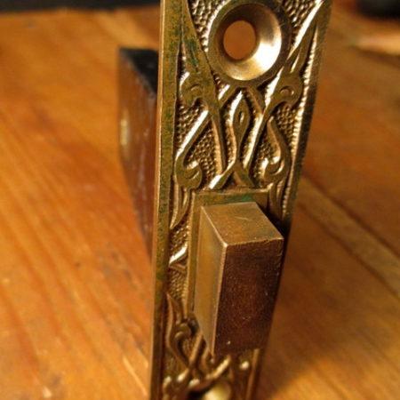 Fancy Mortise Locks