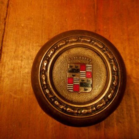Emblematic Cadillac Door Knob