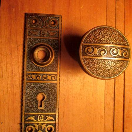 Nimick & Brittan Door Hardware
