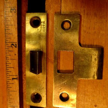 Rim Locks Early Mortise Door Lock